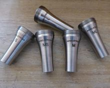 Maelstrom French Horn Mouthpiece Cup - Stainless Steel