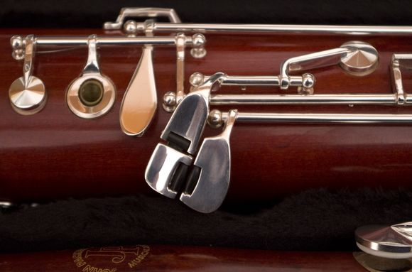John Packer JP191 Shortreach Bassoon