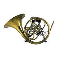 Secondhand Paxman Studenti F French Horn