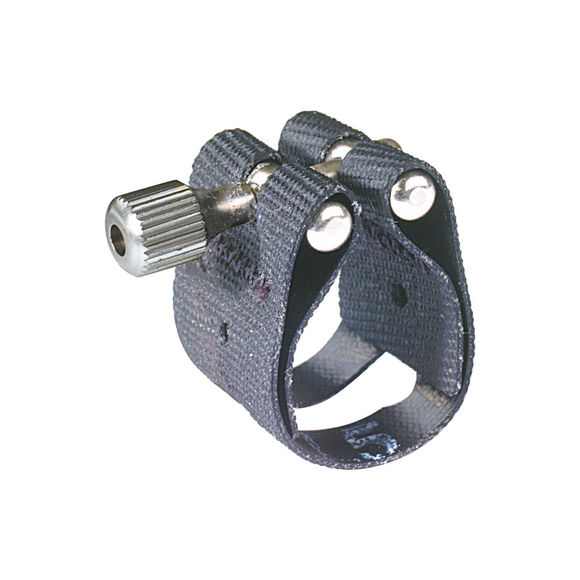 Rovner Clarinet Bb Ligature L5 Light Black