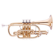 John Packer JP271L (SW) Bb Cornet (EX DEMO A)