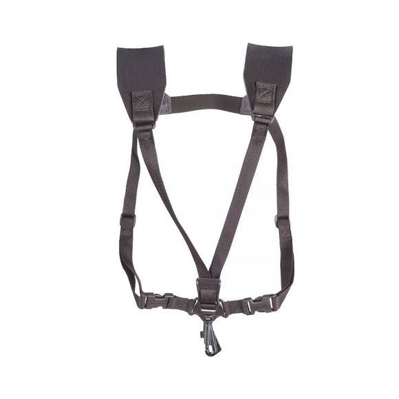 Neotech Bari Sax Eb Harness Junior Black