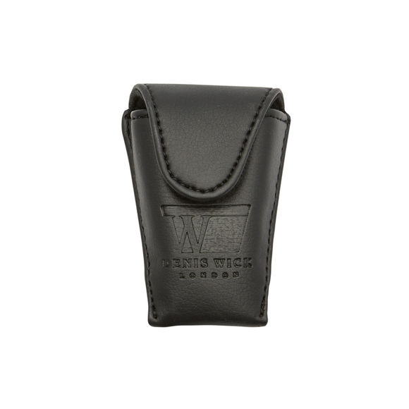 Denis Wick Leather Mouthpiece Pouch (Cornet or French Horn)