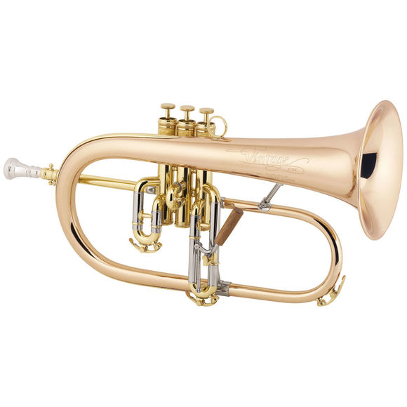 Conn Vintage One 1FR Bb Flugel Horn