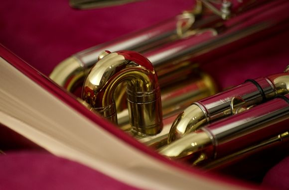 John Packer JP175 Flugel Horn