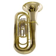 John Packer JP178 Tuba Bb (EX DEMO B)
