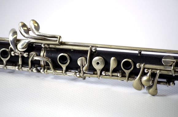 Secondhand Loree Oboe