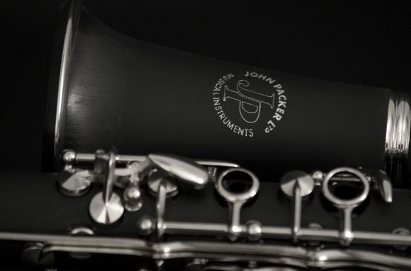 John Packer JP021 Bb Clarinet