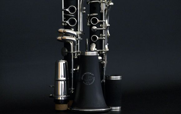 John Packer JP121 Bb Clarinet
