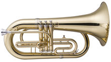 John Packer JP2054 Marching Euphonium Lacquer (EX DEMO A)