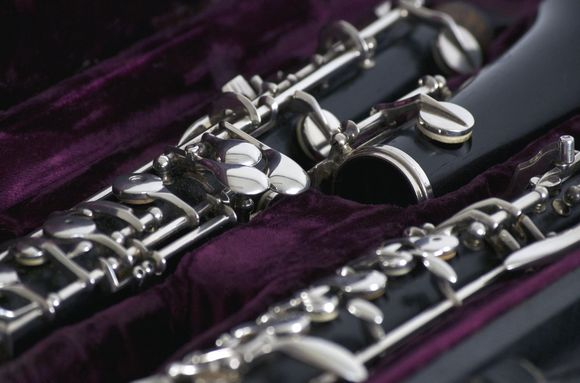 Secondhand Buffet 4151 Oboe