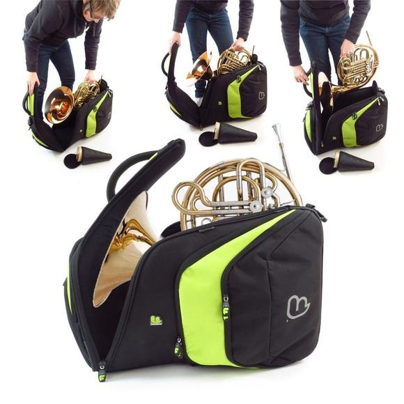 Fusion Premium French Horn Pro (Fixed Bell) Gig bag