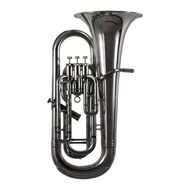 Secondhand Yamaha YEP-621S Bb Euphonium Silverplate