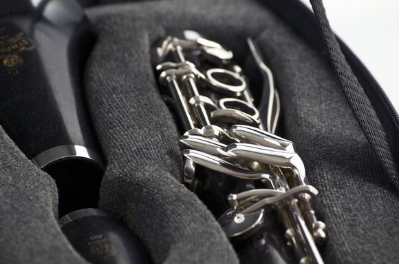 Secondhand B&H Symphony 1010 A Clarinet