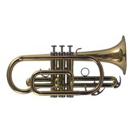 Secondhand Yamaha YCR-2330 Bb Cornet lacquer
