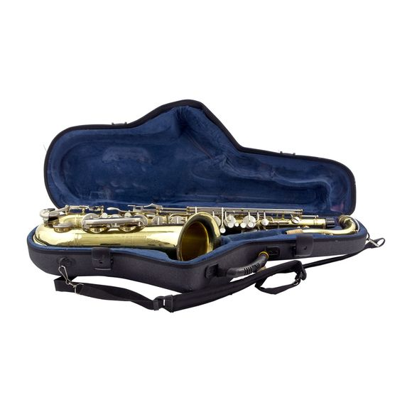 Secondhand Selmer Bundy Special Bb Tenor Sax