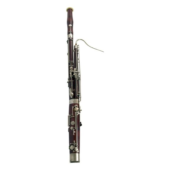 Secondhand B&H 400 Bassoon