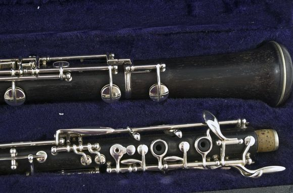 Secondhand Cabart Oboe