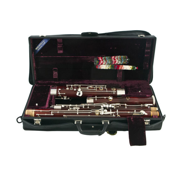 Secondhand Adler 1356D Bassoon