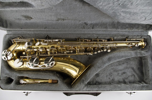 Secondhand Osborne Tenor Sax