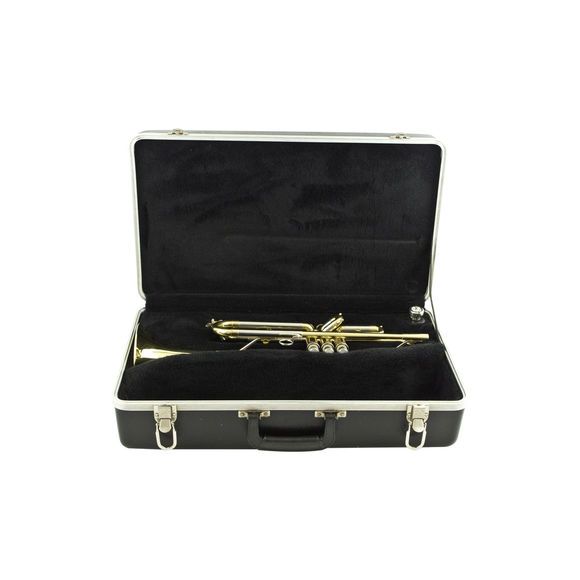 Secondhand Blessing B-125 Bb Trumpet