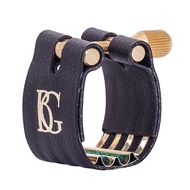 BGL4SR Black Super Revelation Bb Clarinet Ligature