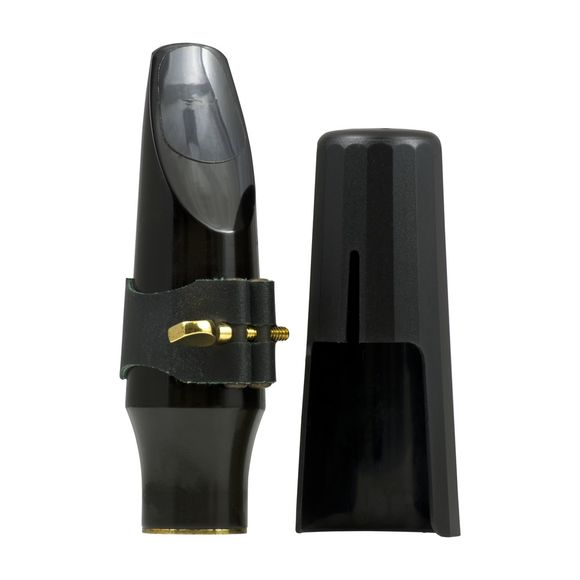 Brancher BRL25TH Ebonite Bb Tenor Sax Mouthpiece