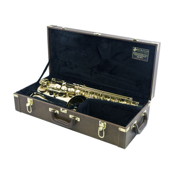 Secondhand Arbiter Pro Sound Jazz Eb Alto Sax