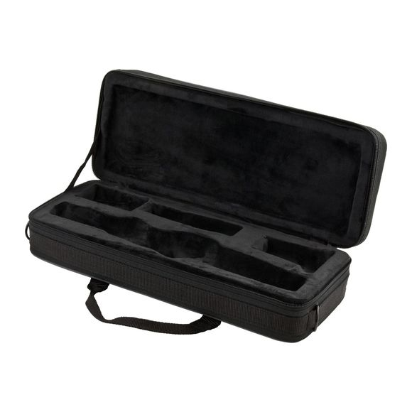 John Packer JP8123 Eb Clarinet Case