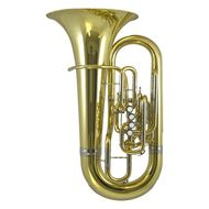 John Packer JP379F Sterling F  Tuba