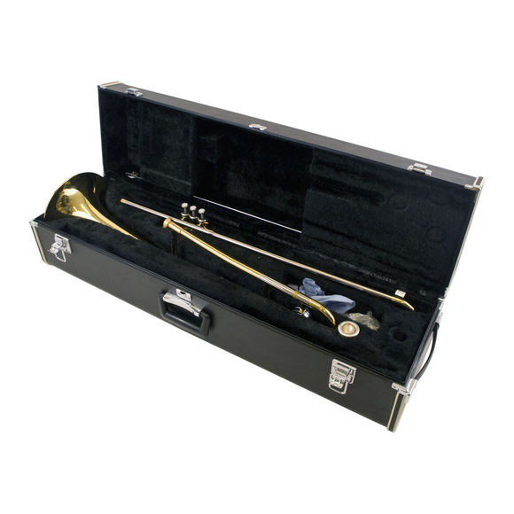 Secondhand Yamaha YSL-354V Bb Value Trombone