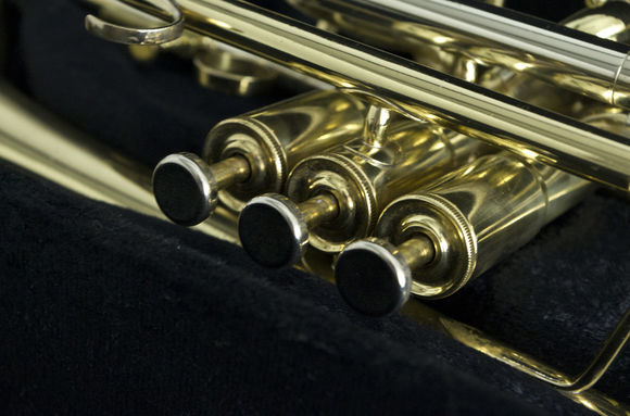Secondhand Besson 600 Bb Cornet Lacquer