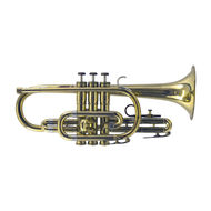Secondhand Olds Ambassador Bb Cornet