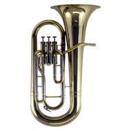 Secondhand Jupiter SEP-468 Bb Euphonium Lacquer