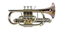 Besson BE928 Sovereign Bb Cornet