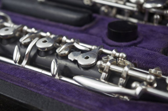 Secondhand Howarth S5 Oboe