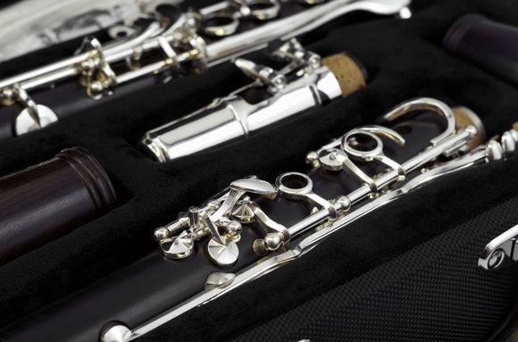 John Packer JP321 Bb Clarinet