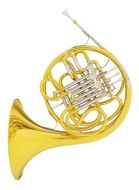 Conn 6D Artist Bb/F Double French Horn