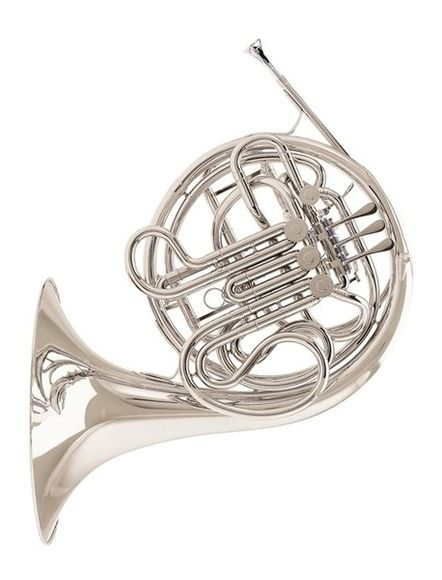 Conn 8D Connstellation Bb/F Double French Horn