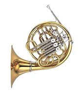 Yamaha YHR-668DII Bb/F Double French Horn
