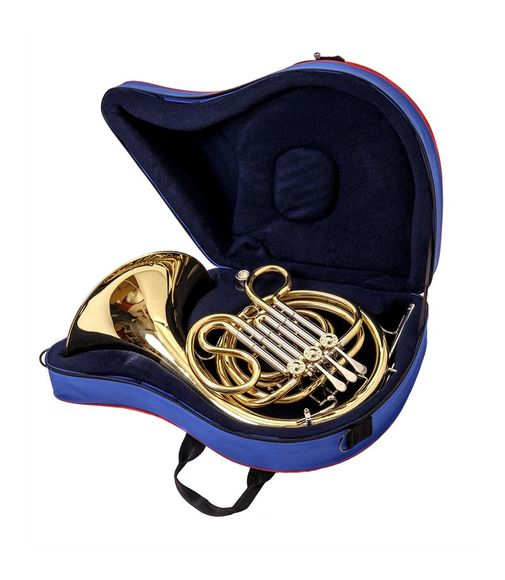 John Packer JP8162 French Horn Case