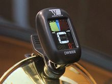 Denis Wick DW9008 Clip-On Tuner