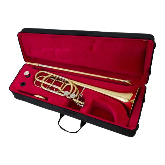John Packer JP232 Bass Trombone
