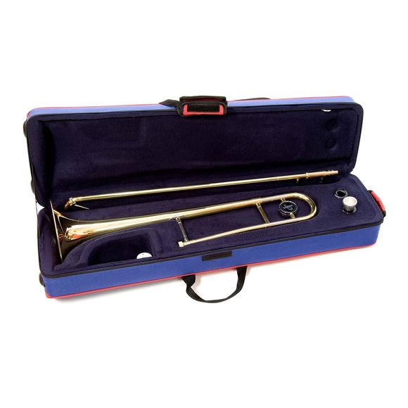 John Packer JP031 Bb Tenor Trombone (EX DEMO B)
