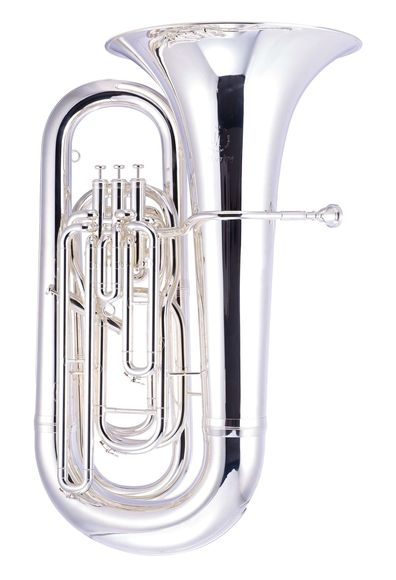 John Packer JP378 Sterling BBb Tuba