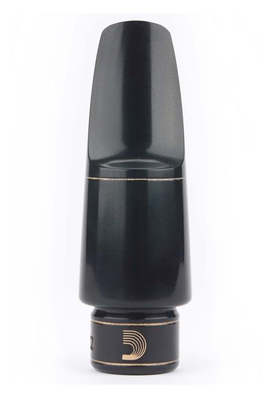 D'Addario Select Jazz D5M Alto Sax Eb Mouthpiece Ebonite