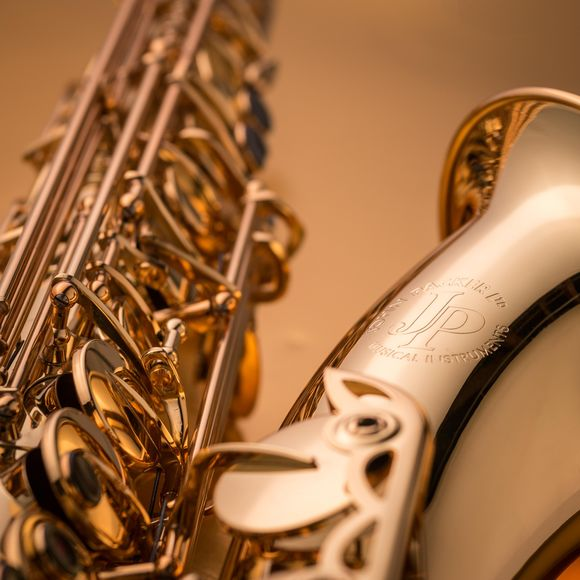 John Packer JP342 Bb Tenor Saxophone