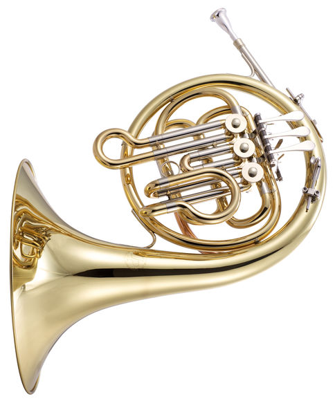 John Packer JP161 Single Bb French Horn