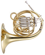 John Packer JP162 Single F French Horn