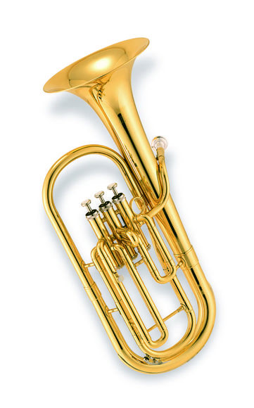 Jupiter JAH700 Eb Tenor Horn Lacquer